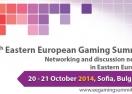 Източноевропейската конференция на игралната индустрия отново събира елита на игралния бранш в София