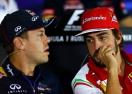 Бергер: Шансовете на Фетел за титла с Ферари са 50:50