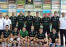 КВК Габрово ще играе в черно в знак на протест