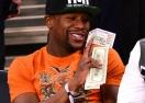 Мейуедър печели $1,4 млн. със залог на американски футбол