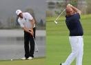 """Робъртс и Милър преминаха през """"бурята"""" на Европейския УниКредит голф шампионат"""