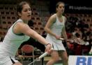 Стефани Стоева и Габриела Стоева се класираха за втория кръг
