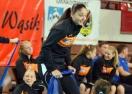 Трета загуба за отбора на Ралица Василева