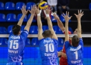 Алексиев, Тодоров и Газпром завършиха с победа за Купата на Русия