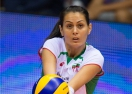 Волейболна националка подписа в Китай