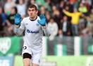 Влизането на футболиста на Берое, с което счупи крака на Китанов (видео)