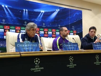 Пелегрини: Мачът с ЦСКА ще бъде странен