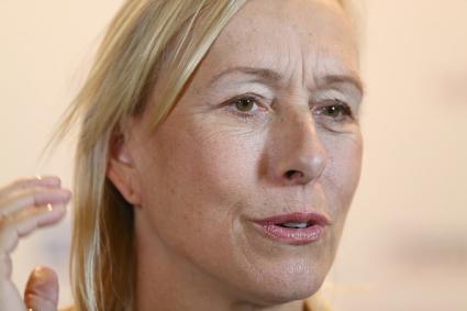 """Навратилова недоволна от мълчанието на ITF по казуса с """"братята"""" Уилямс"""