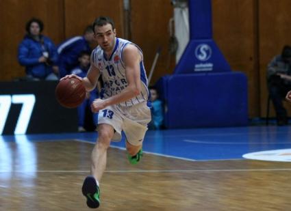 Черно море потопи шампиона Левски