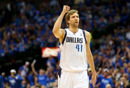 Новицки е чужденец №1 в НБА