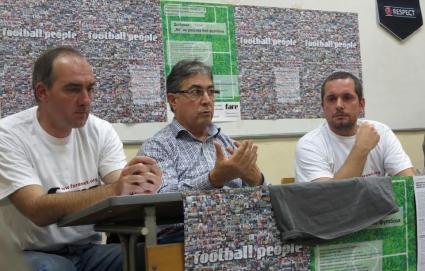 Стефан Орманджиев: Трябва ни медиен натиск, за да се справим с расизма по стадионите