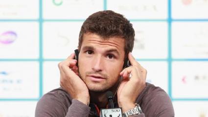 Григор: Срещу Федерер ще се види колко съм напреднал през последната година