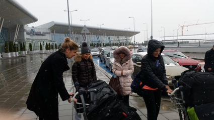 Водачките в групите на Турнира на шампионките вече са в София