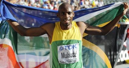 Световният шампион на 800 метра от Берлин'2009 загина в автомобилна катастрофа