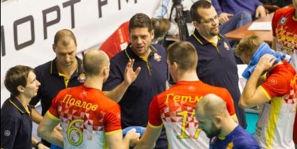 Пламен Константинов и Губерния с 3-а загуба в Суперлигата на Русия