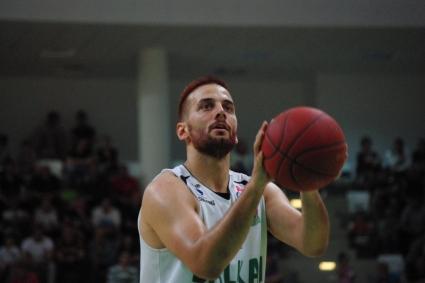 Балкан спря победната серия на Берое