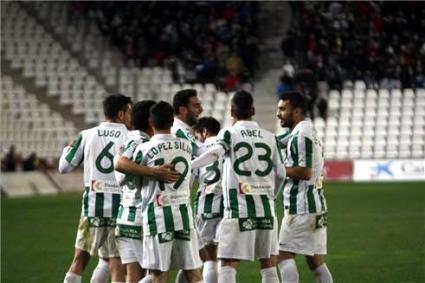 Кордоба се пребори за точка с късен гол срещу Реал Сосиедад