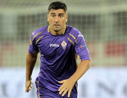 Фиорентина без Давид Писаро срещу Милан