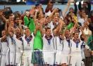 """Шефът на УЕФА: Германец да вземе """"Златната топка""""!"""