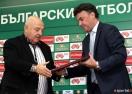 Венци Стефанов скочи на Пенев и попита защо Литекс дава всички селекционери на България