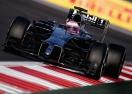 Бътън остава във Ф1 само със силен болид