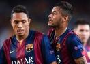 Трима защитници на Барса пропускат мача с Аякс