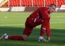Тончи Кукоч показа бутонките за мача с Левски (снимка)
