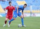 Скаут на Арсенал ще гледа юноши на Левски и ЦСКА