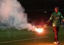 УЕФА свали обвиненията от Арсенал, Галатасарай поема щетите