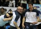 Най-възрастният волейболист на Левски е на 20 години (видео)