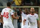 Футболистите на ЦСКА сами избират с какви екипи да играят в дербито