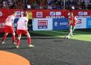 Разбихме Англия на футбол в Чили
