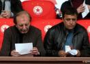 Стойне Манолов: Никой не може да се подиграва с ЦСКА