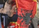 """Албански фенове: Сърбите са """"рак на Европа"""""""