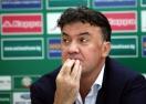 Михайлов заминава за заседание на работната група за Евро 2016