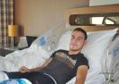 Юноша на Локо (Пд) претърпя операция