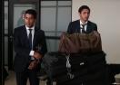 Базел пристигна в София без капитана си
