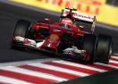 Ферари: Кими става по-бърз