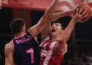 Лука Митрович е MVP на кръга в Адриатическата лига