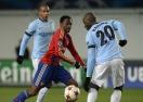Манчестър Сити изпусна спечелен мач в Москва