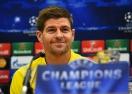 Джерард: Надявам се да изненадаме и шокираме хората, Роналдо е най-добрият в света