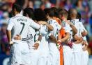 Силен вятър посрещна Реал Мадрид в Ливърпул