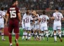 Унижаващият футбол на Гуардиола смрази Вечния град (видео)