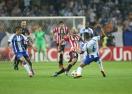 Порто със смела крачка напред, Атлетик почти изгуби шансове (видео)