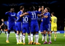"""Челси развинти Марибор на """"Стамфорд Бридж"""" (видео)"""