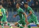 Велик Лудогорец и Йордан Минев пренаписаха футболната история на България (видео+галерия)
