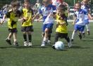 Малчуганите от детските градини в Панагюрище ще играят безплатно футбол