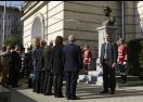 Плевнелиев откри паметника на генерал Стойчев