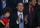 Домусчиев обяви името на свой футболист, който може да играе в Реал Мадрид, но при едно условие