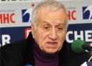 Иван Абаджиев се лекува от лаймска болест